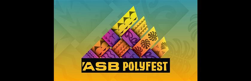 Polyfest 18-21 March 2020